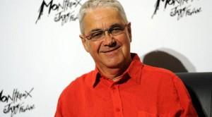 Claude Nobs - Montreux Jazz Festival