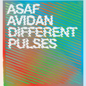 Asaf Avidan - Different Pulses - Cover