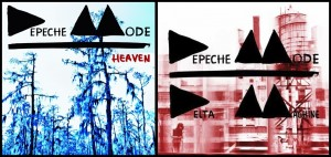 Depeche Mode - Heaven - Maxi CD-horz