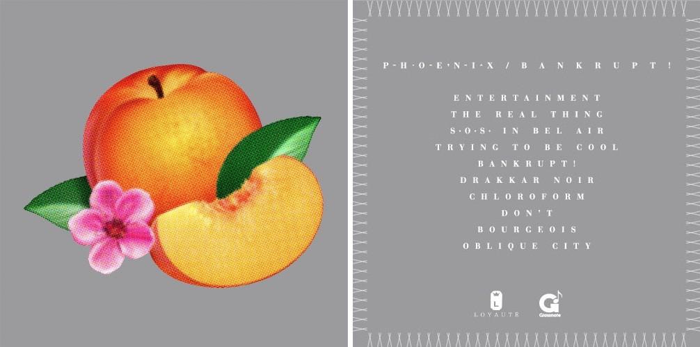 Phoenix - Bankrupt!-cover