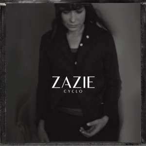 Zazie - Cyclo - Cover
