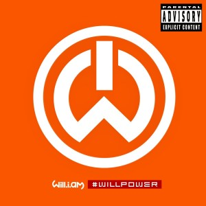 will_i_am-#willpower - Deluxe Cover