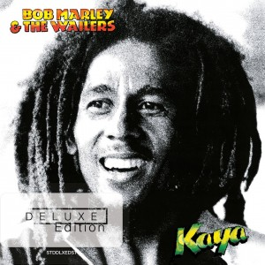 Bob Marley & the wailers-Kaya - Deluxe Edition