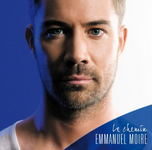 Emmanuel Moire - Le chemin - Cover