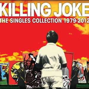 Killing Joke - The Singles Collection 1979-2012 - Cover