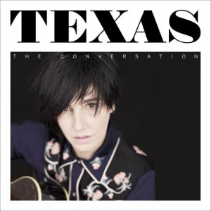 Texas - The Conversation - Cover