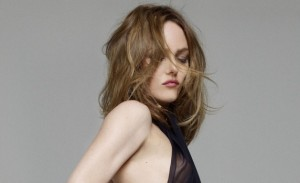 Vanessa Paradis - Love Songs