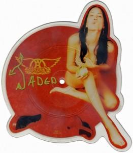 Aerosmith-Jaded-Picture Disc-1