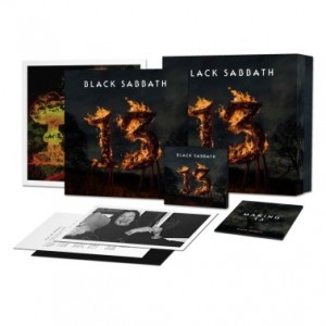 Black Sabbath-13-Box Deluxe Edition