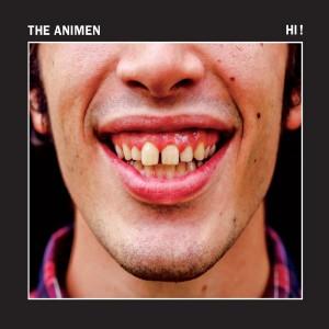 The Animen - Hi! - Cover