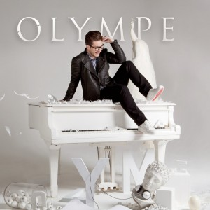 olympe- Olympe - Cover