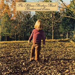 The allman brothers band-Brothers and sisters-Cover
