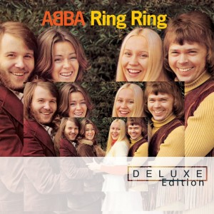 Abba Ring Ring -Deluxe Edition -Cover