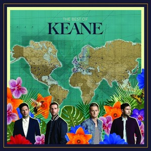 Keane - Best Of - Cover