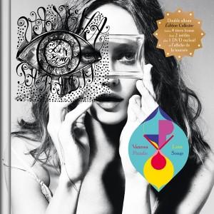 Vanessa Paradis - Love Songs - Edition Collector