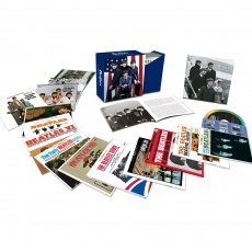 The Beatles - The Us Albums Boxset - 13 CD