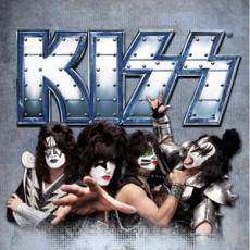 Kiss - Vinyl