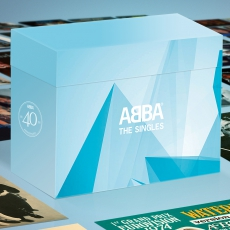 Abba - The singles box set - Vinyl