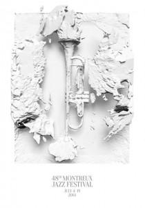 Affiche MJF 2014 - Woodkid