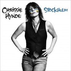 ChrissieHyde - Stockholm - Cover