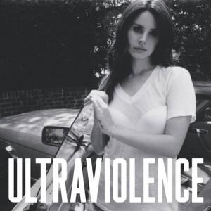 Lana Del Rey- Ultraviolence