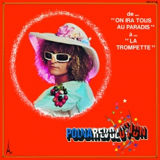 Michel_Polnareff - Polnarevolution - LP