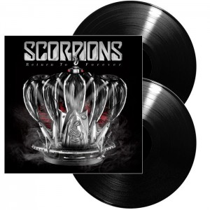 scorpions return lp