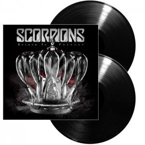 scorpions return lp